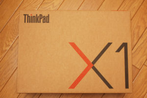 Lenovo ThinkPad X1 Carbon 5th Gen(2017)
