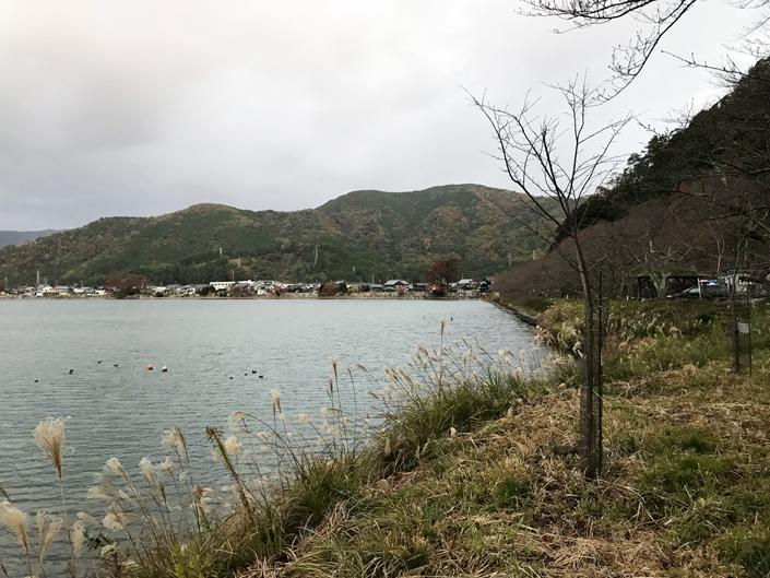琵琶湖へバス釣り-北湖-奥琵琶湖2